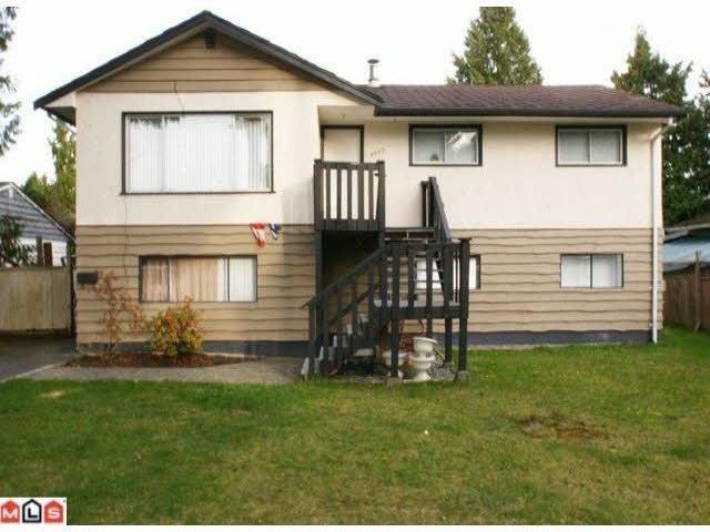 Main Photo: 8892 156A Street in Surrey: Fleetwood Tynehead House for sale : MLS®# R2328933