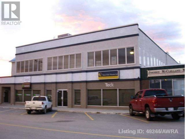 Main Photo: 211 PEMBINA AVE in Hinton: Other for lease : MLS®# AWI49345