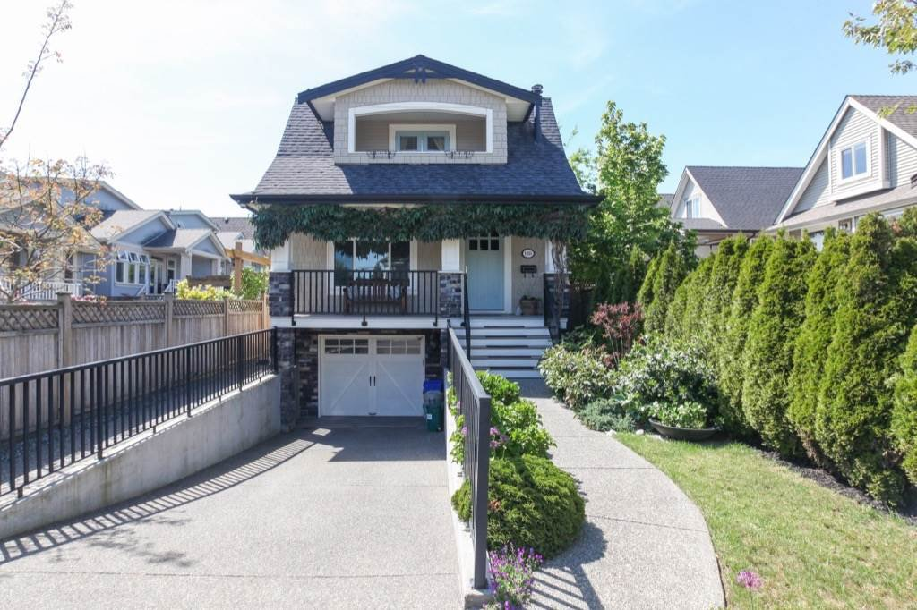 Main Photo: 1425 FINLAY Street: White Rock House for sale (South Surrey White Rock)  : MLS®# R2380364