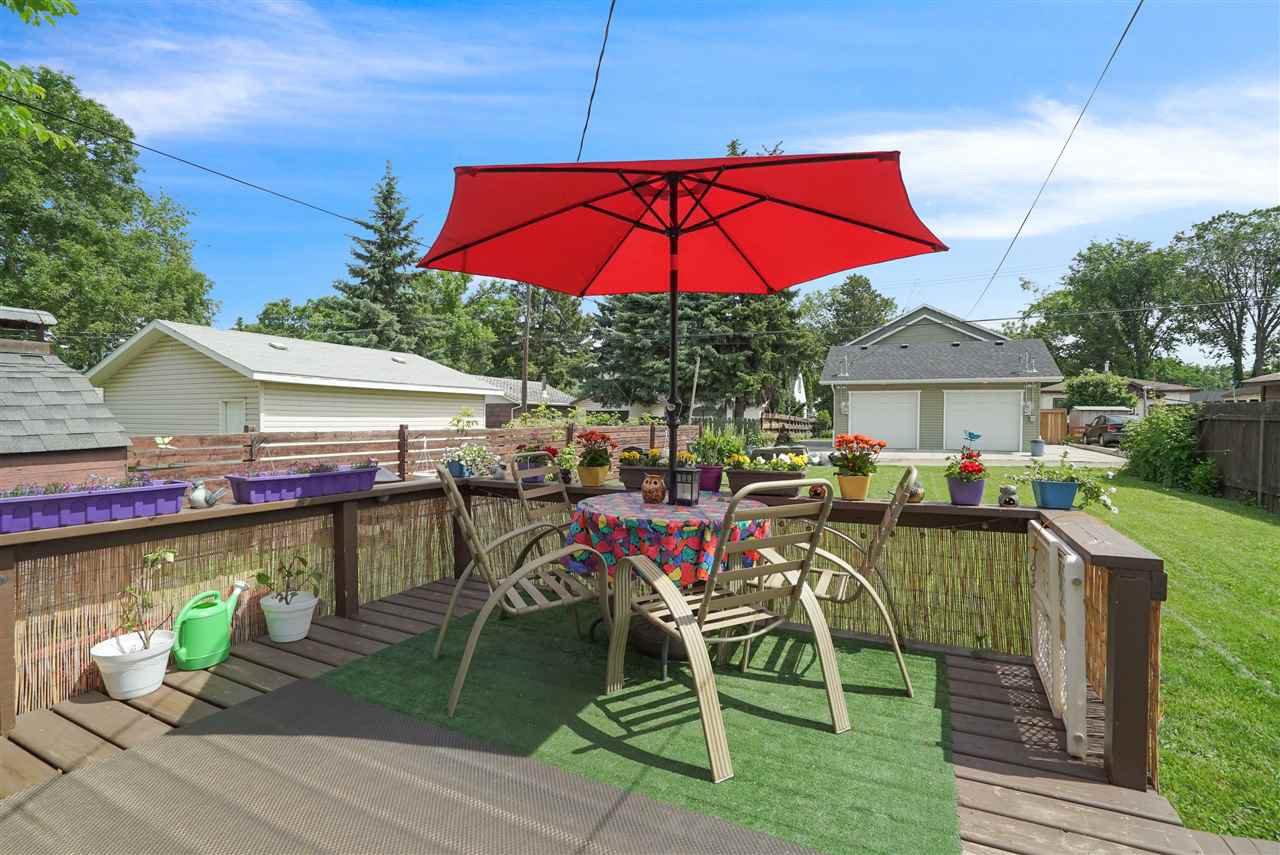 Photo 21: Photos: 12143 60 Street in Edmonton: Zone 06 House for sale : MLS®# E4164276