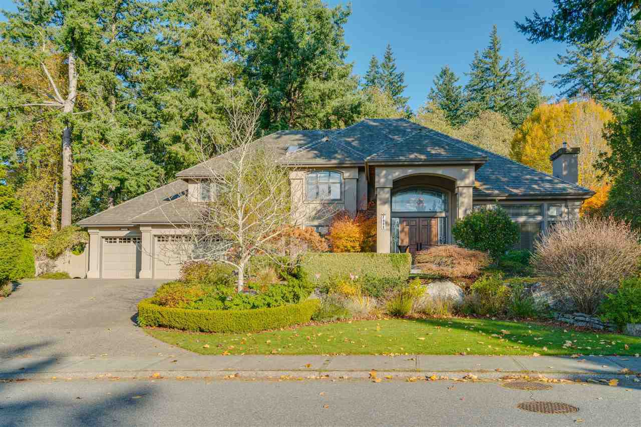 """Main Photo: 2136 134 Street in Surrey: Elgin Chantrell House for sale in """"BRIDLEWOOD"""" (South Surrey White Rock)  : MLS®# R2417161"""