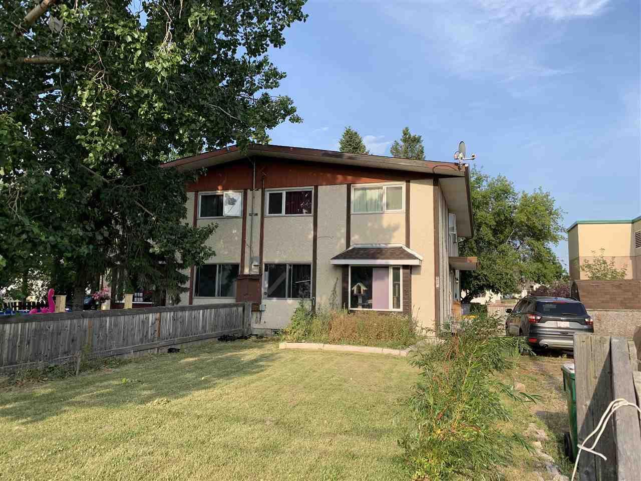 Main Photo: 10008 A&B 99 Street: Morinville House Fourplex for sale : MLS®# E4182623