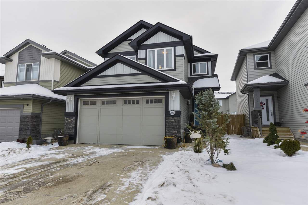 Main Photo:  in Edmonton: Zone 58 House for sale : MLS®# E4183859