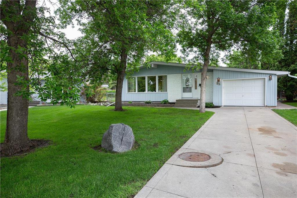 Photo 32: Photos: 85 Holt Drive in Winnipeg: Residential for sale (5G)  : MLS®# 202013221
