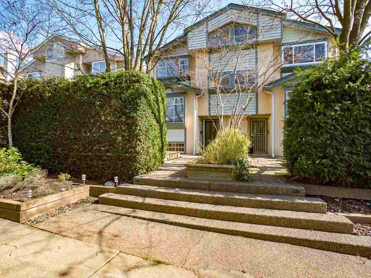 "Main Photo: 8490 FRENCH Street in Vancouver: Marpole House 1/2 Duplex for sale in ""MARPOLE"" (Vancouver West)  : MLS®# R2483416"
