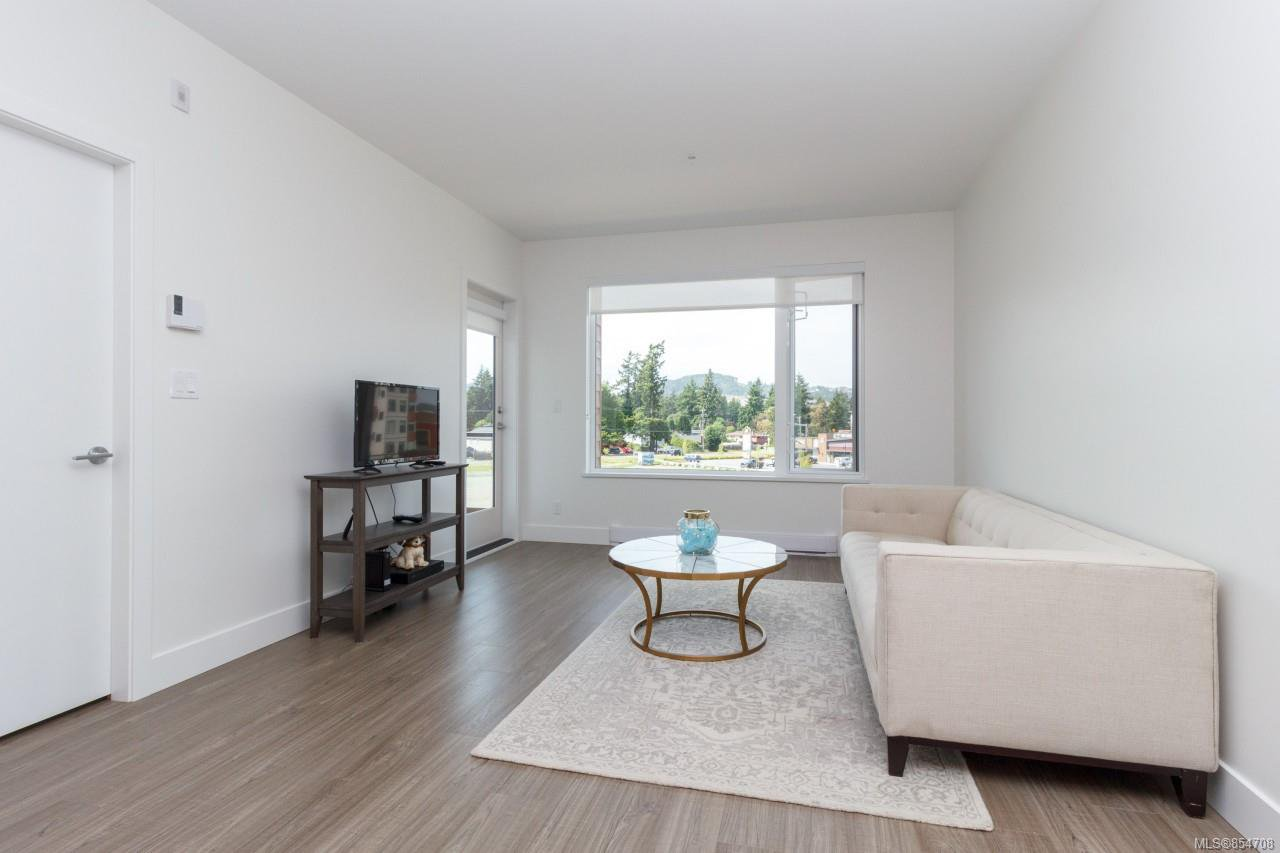 Main Photo: 416 960 Reunion Ave in : La Langford Proper Condo for sale (Langford)  : MLS®# 854708