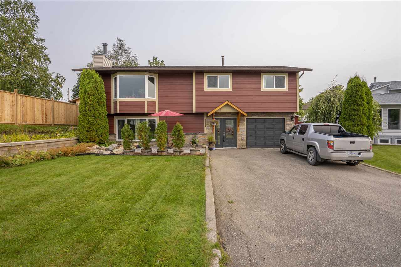 Main Photo: 5814 MOLEDO Place in Prince George: North Blackburn House for sale (PG City South East (Zone 75))  : MLS®# R2497828