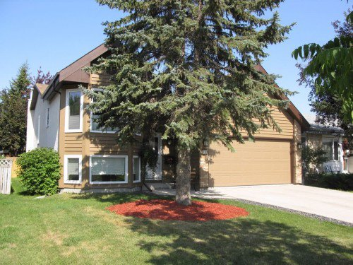 Main Photo: 66 Hammersmith Road in Winnipeg: Fort Garry / Whyte Ridge / St Norbert Single Family Detached for sale (South Winnipeg)  : MLS®# 1216798
