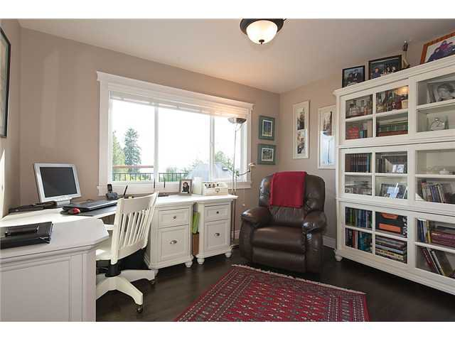 Photo 9: Photos: 2530 PALMERSTON AV in West Vancouver: Dundarave House for sale : MLS®# V994282