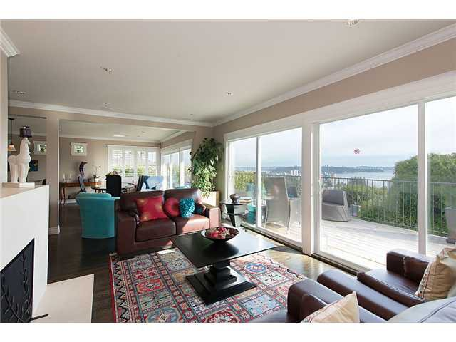 Photo 5: Photos: 2530 PALMERSTON AV in West Vancouver: Dundarave House for sale : MLS®# V994282
