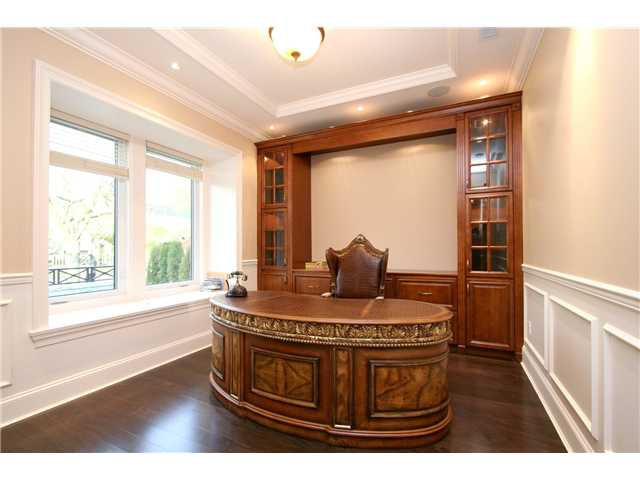 Photo 4: Photos: 1392 W 47TH Avenue in Vancouver: South Granville House for sale (Vancouver West)  : MLS®# V1048391