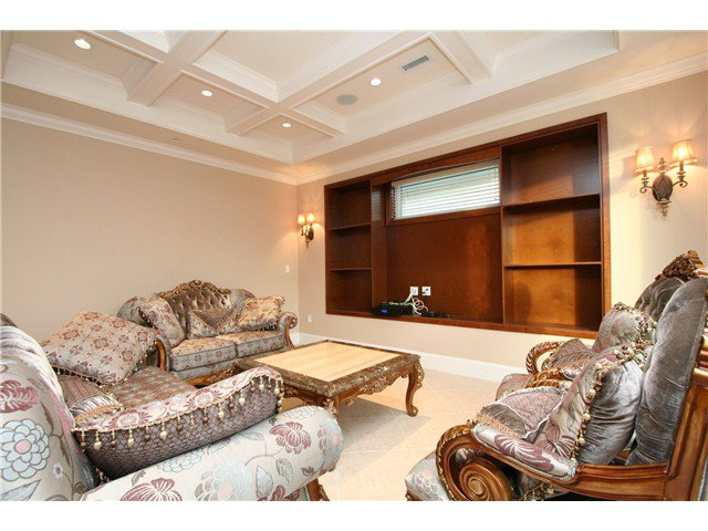 Photo 9: Photos: 1392 W 47TH Avenue in Vancouver: South Granville House for sale (Vancouver West)  : MLS®# V1048391