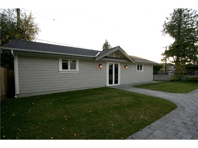Photo 20: Photos: 1392 W 47TH Avenue in Vancouver: South Granville House for sale (Vancouver West)  : MLS®# V1048391