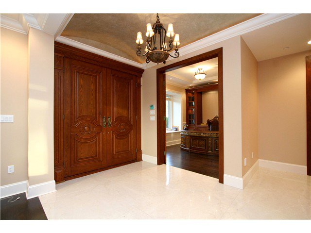 Photo 3: Photos: 1392 W 47TH Avenue in Vancouver: South Granville House for sale (Vancouver West)  : MLS®# V1048391