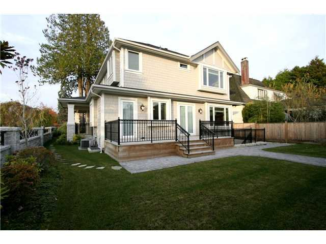 Photo 19: Photos: 1392 W 47TH Avenue in Vancouver: South Granville House for sale (Vancouver West)  : MLS®# V1048391