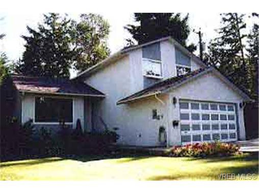 Main Photo: 2548 Sooke Rd in VICTORIA: Co Sun Ridge Single Family Detached for sale (Colwood)  : MLS®# 139599