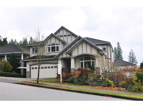 Main Photo: 13418 GRANITE Way in Maple Ridge: Silver Valley Home for sale ()  : MLS®# V1032912