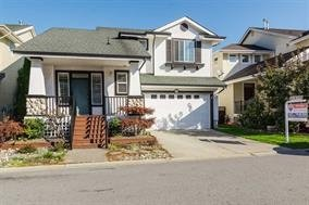 "Main Photo: 19777 SUNSET Lane in Pitt Meadows: Central Meadows House for sale in ""MORNINGSIDE"" : MLS®# R2023109"