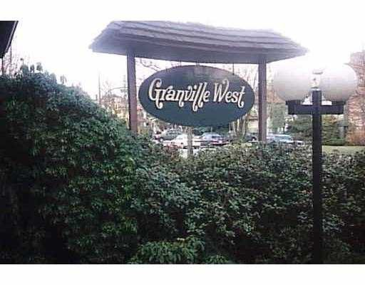 """Main Photo: 1770 W 12TH Ave in Vancouver: Fairview VW Condo for sale in """"GRANVILLE WEST"""" (Vancouver West)  : MLS®# V618658"""