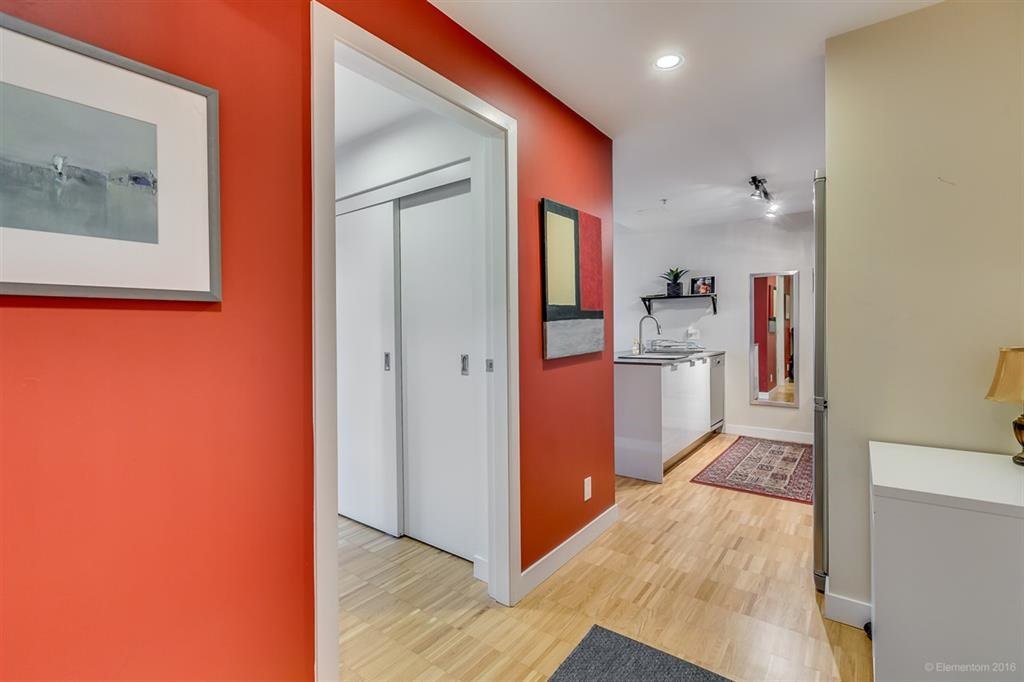 """Photo 6: Photos: 1505 128 W CORDOVA Street in Vancouver: Downtown VW Condo for sale in """"WOODWARDS"""" (Vancouver West)  : MLS®# R2040400"""