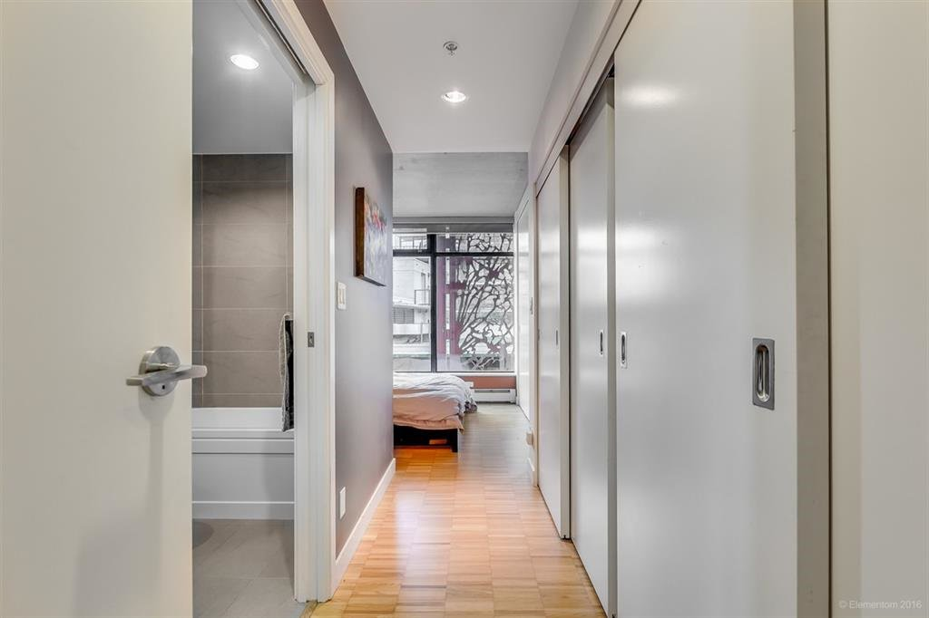 """Photo 10: Photos: 1505 128 W CORDOVA Street in Vancouver: Downtown VW Condo for sale in """"WOODWARDS"""" (Vancouver West)  : MLS®# R2040400"""