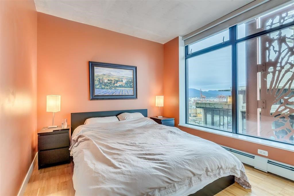 """Photo 9: Photos: 1505 128 W CORDOVA Street in Vancouver: Downtown VW Condo for sale in """"WOODWARDS"""" (Vancouver West)  : MLS®# R2040400"""