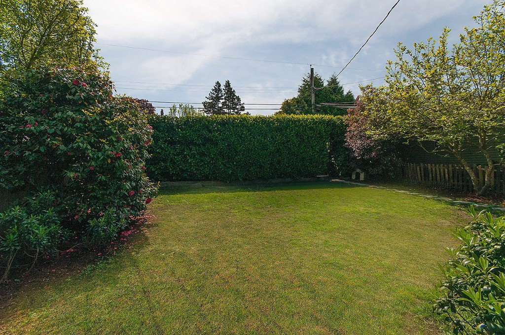 Photo 29: Photos: 4068 W 11TH Avenue in Vancouver: Point Grey House for sale (Vancouver West)  : MLS®# R2063289