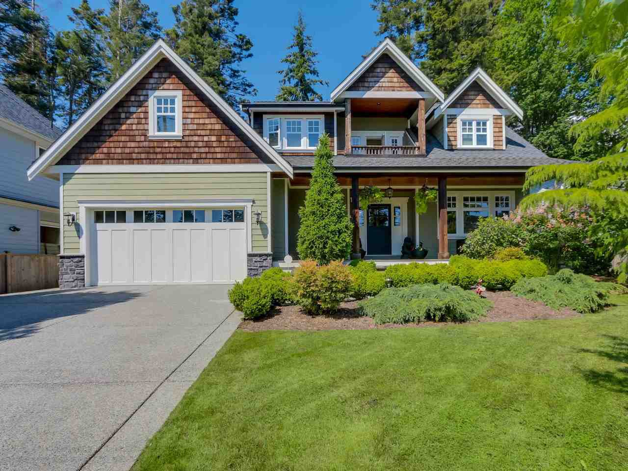 Main Photo: 13029 14 Avenue in Surrey: Crescent Bch Ocean Pk. House for sale (South Surrey White Rock)  : MLS®# R2070160