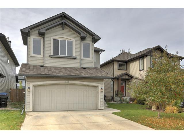 Main Photo: 128 BRIGHTONDALE Parade SE in Calgary: New Brighton House for sale : MLS®# C4087406