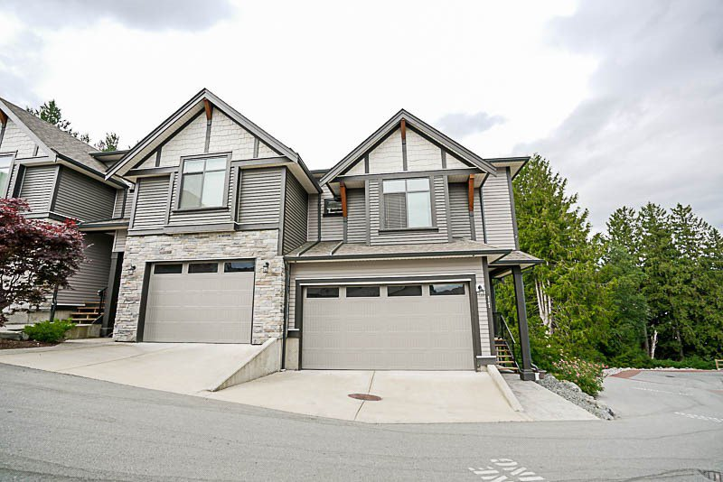 Main Photo: 11 5756 PROMONTORY Road in Sardis: Promontory Townhouse for sale : MLS®# R2188095