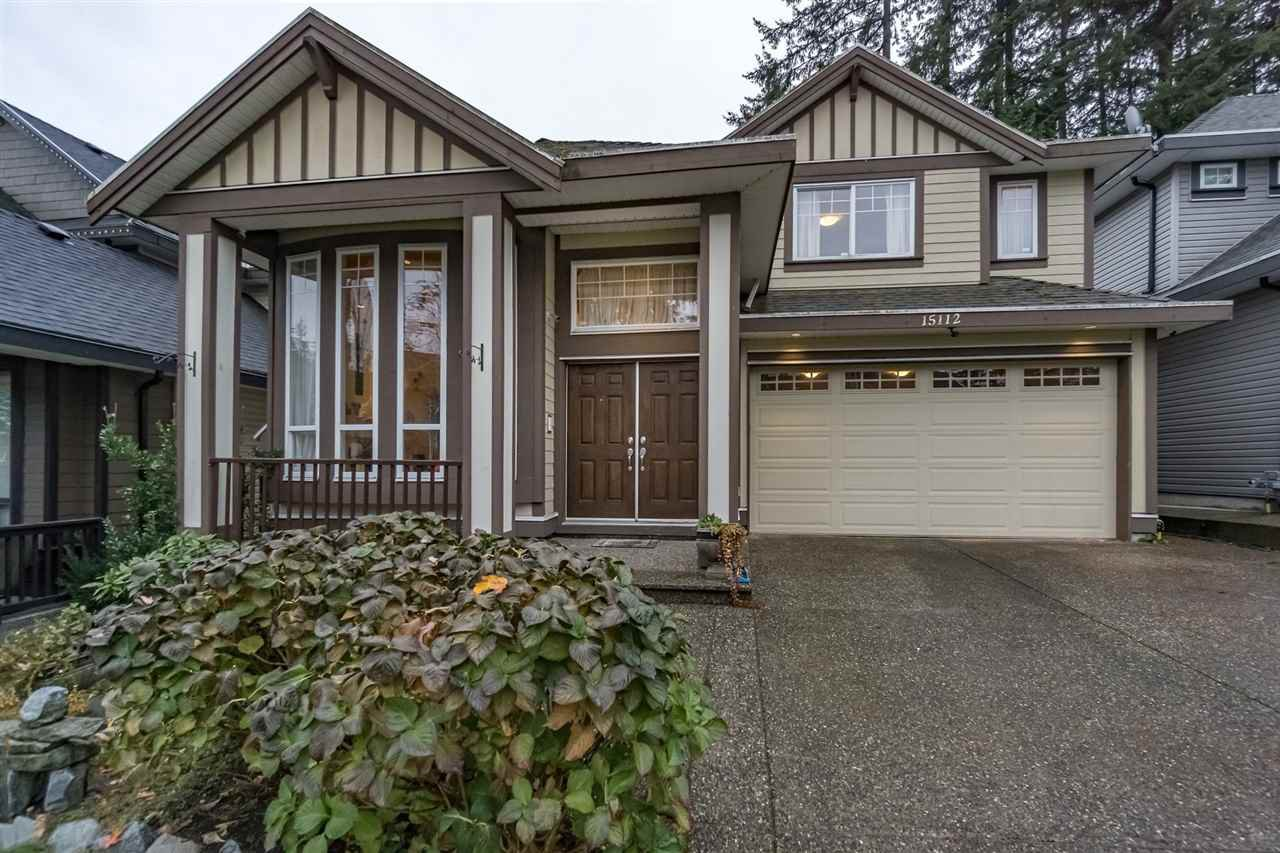 """Main Photo: 15112 58A Avenue in Surrey: Sullivan Station House for sale in """"Sullivan Station"""" : MLS®# R2221360"""