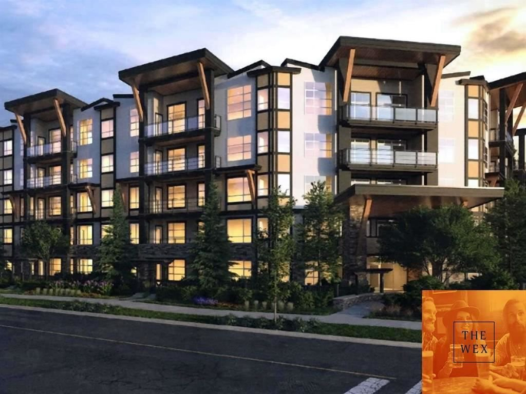 "Main Photo: 516 20829 77A Avenue in Langley: Willoughby Heights Condo for sale in ""THE WEX"" : MLS®# R2268252"