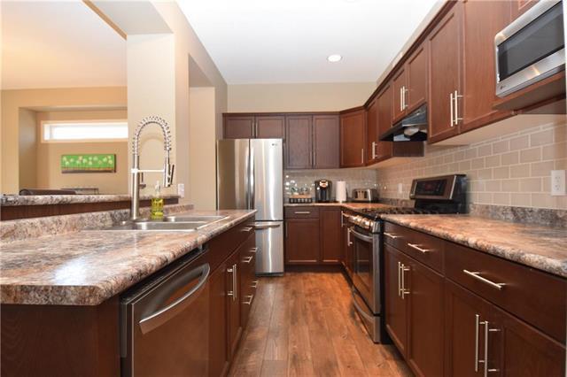 Photo 6: Photos: 38 Baptiste Tourond Road in Winnipeg: Sage Creek Residential for sale (2K)  : MLS®# 1908690