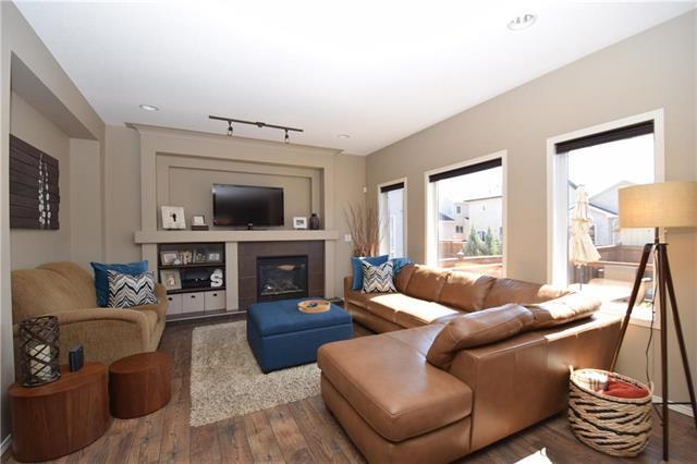 Photo 3: Photos: 38 Baptiste Tourond Road in Winnipeg: Sage Creek Residential for sale (2K)  : MLS®# 1908690