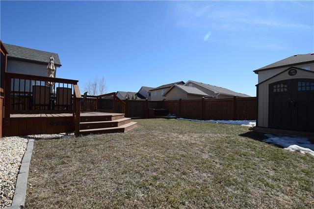 Photo 20: Photos: 38 Baptiste Tourond Road in Winnipeg: Sage Creek Residential for sale (2K)  : MLS®# 1908690