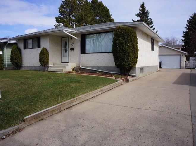 Main Photo: 8717 95 Avenue: Fort Saskatchewan House for sale : MLS®# E4154617