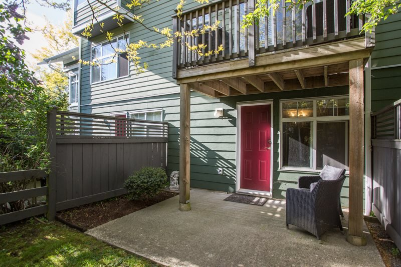 "Photo 17: Photos: 85 15233 34 Avenue in Surrey: Morgan Creek Townhouse for sale in ""SUNDANCE"" (South Surrey White Rock)  : MLS®# R2367568"