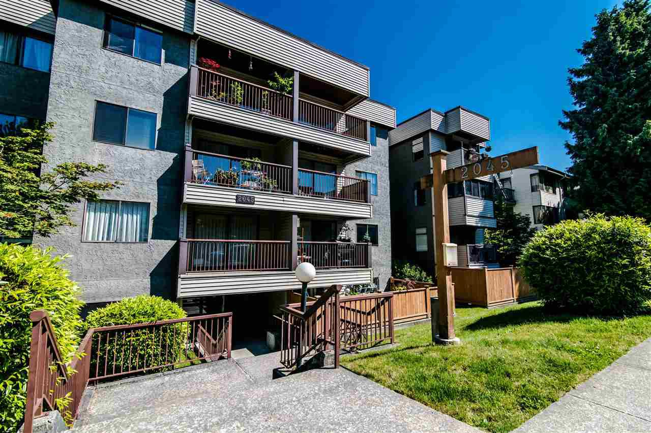 Main Photo: 101 2045 FRANKLIN Street in Vancouver: Hastings Condo for sale (Vancouver East)  : MLS®# R2373701