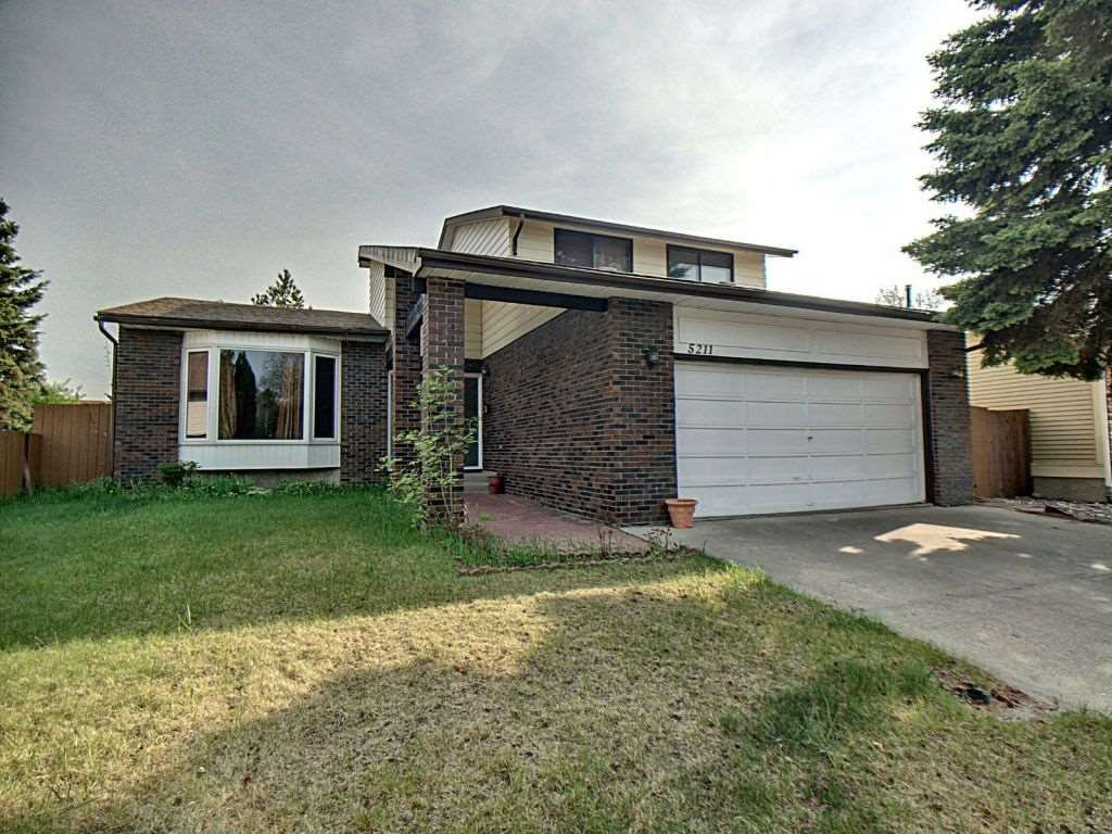 Main Photo:  in Edmonton: Zone 29 House for sale : MLS®# E4160029