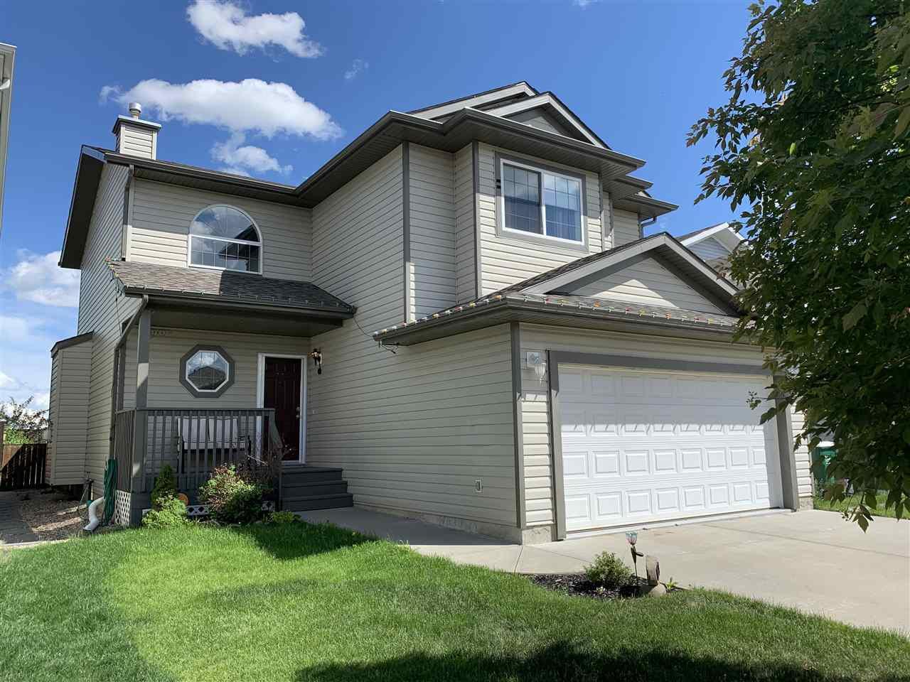 Main Photo: 10513 94 Street: Morinville House for sale : MLS®# E4172446