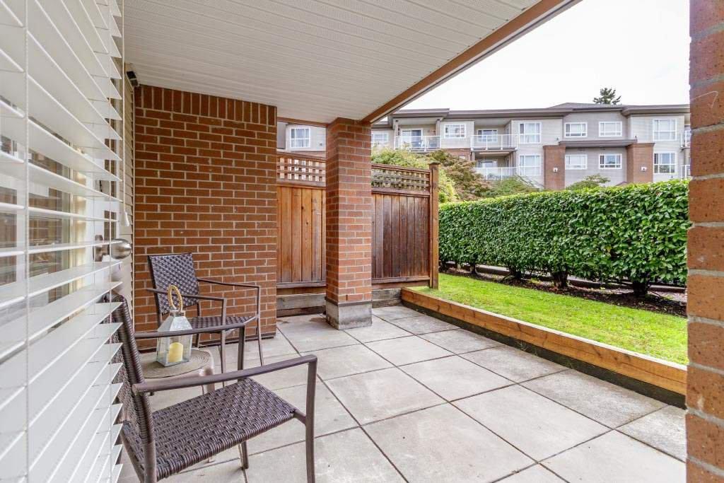 """Photo 12: Photos: 110 15885 84 Avenue in Surrey: Fleetwood Tynehead Condo for sale in """"Abbey Road"""" : MLS®# R2408007"""
