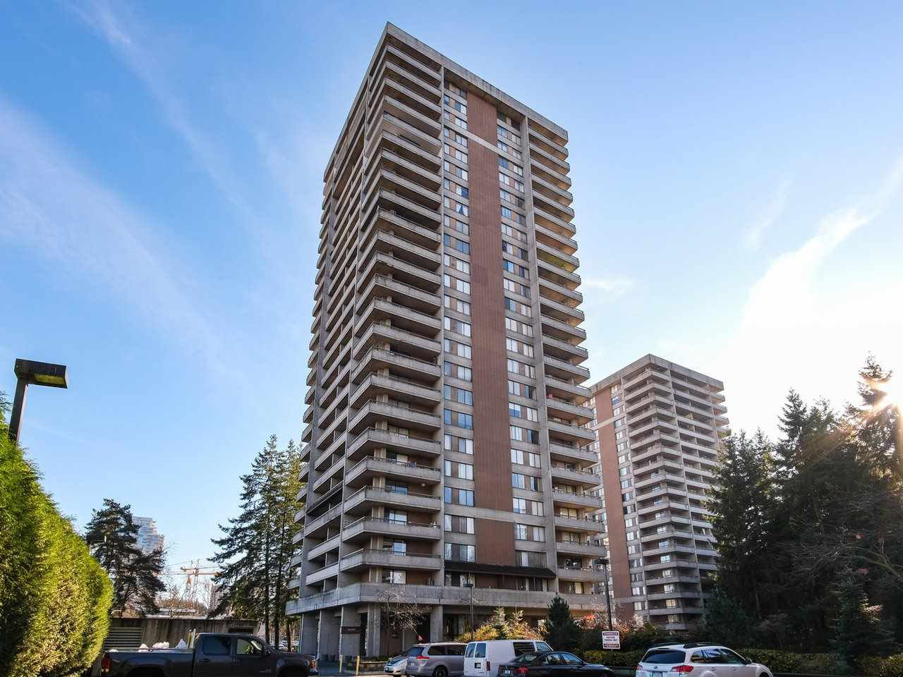 "Main Photo: 1706 3755 BARTLETT Court in Burnaby: Sullivan Heights Condo for sale in ""TIMBERLEA- ""THE OAK"""" (Burnaby North)  : MLS®# R2421661"