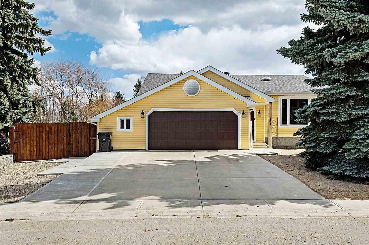 Main Photo: 302 VISTA Court: Sherwood Park House for sale : MLS®# E4195510