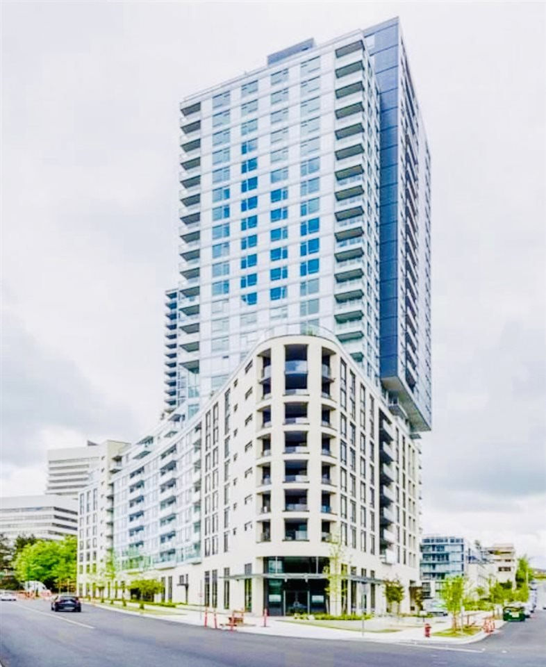 """Main Photo: 3104 5470 ORMIDALE Street in Vancouver: Collingwood VE Condo for sale in """"Wall Centre Central Park"""" (Vancouver East)  : MLS®# R2490428"""