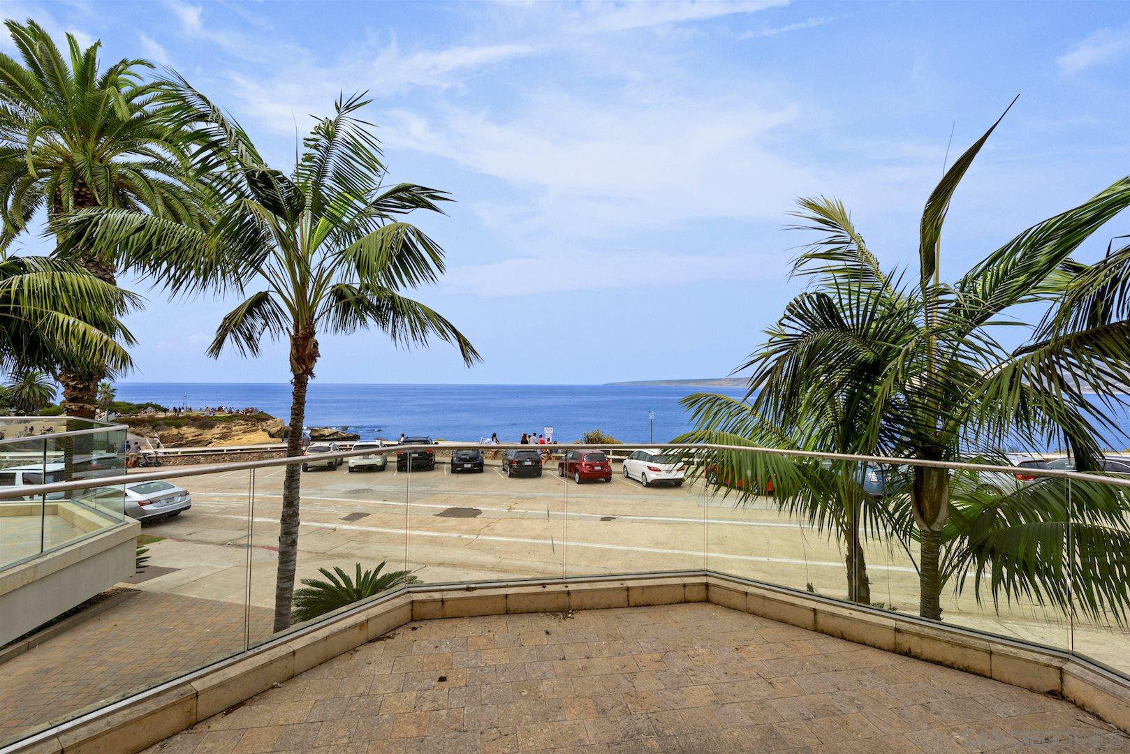 Main Photo: LA JOLLA Condo for sale : 3 bedrooms : 1205 Coast Blvd #B