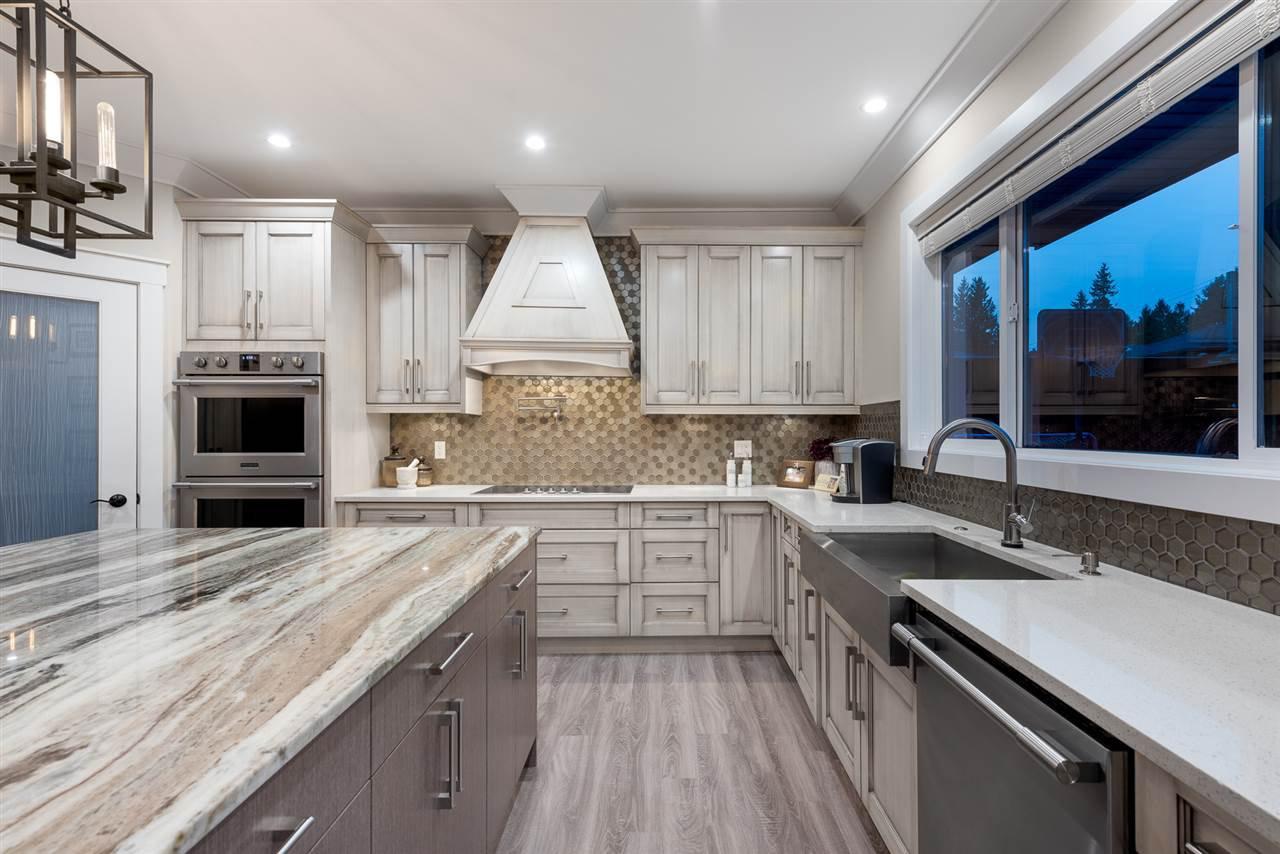 Main Photo: 813 QUADLING AVENUE in Coquitlam: Coquitlam West House for sale : MLS®# R2509525