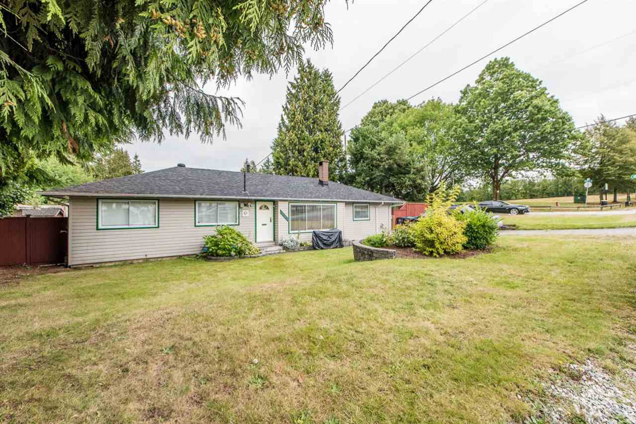 Main Photo: 14987 KEW Drive in Surrey: Bridgeview House for sale (North Surrey)  : MLS®# R2516663