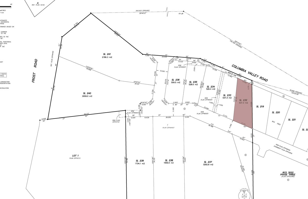"""Main Photo: 43401 BLUE GROUSE Lane: Lindell Beach Land for sale in """"THE COTTAGES AT CULTUS LAKE"""" (Cultus Lake)  : MLS®# R2521813"""