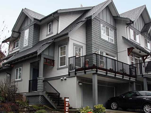 "Main Photo: 21 2200 PANORAMA Drive in Port Moody: Heritage Woods PM Townhouse for sale in ""QUEST"" : MLS®# V869860"