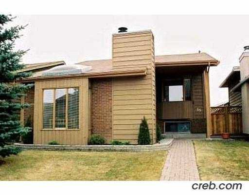 Main Photo:  in CALGARY: Cedarbrae Residential Detached Single Family for sale (Calgary)  : MLS®# C2363484